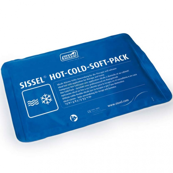 Sissel hot&cold soft pack 28x36 cm