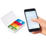Smart Pill Box Pillendoosje Vitility - Wit