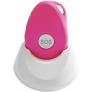 Wuzzi Alert alarmknop - Roze + gratis bureaulader t.w.v. 25,00