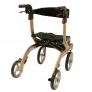 Rollator Drive Nitro Large Champagne