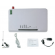 Omvormer voor vast bellen via het GSM netwerk