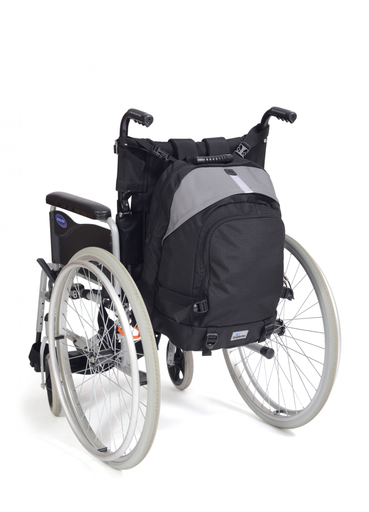 Rugzak Mobility ALS215 Able2