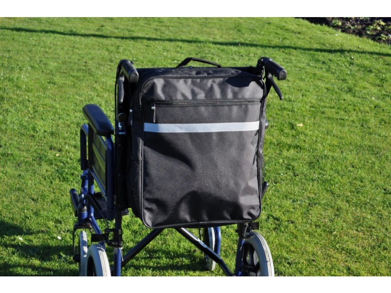 Splash Wheelchair Bag | Rolstoeltas