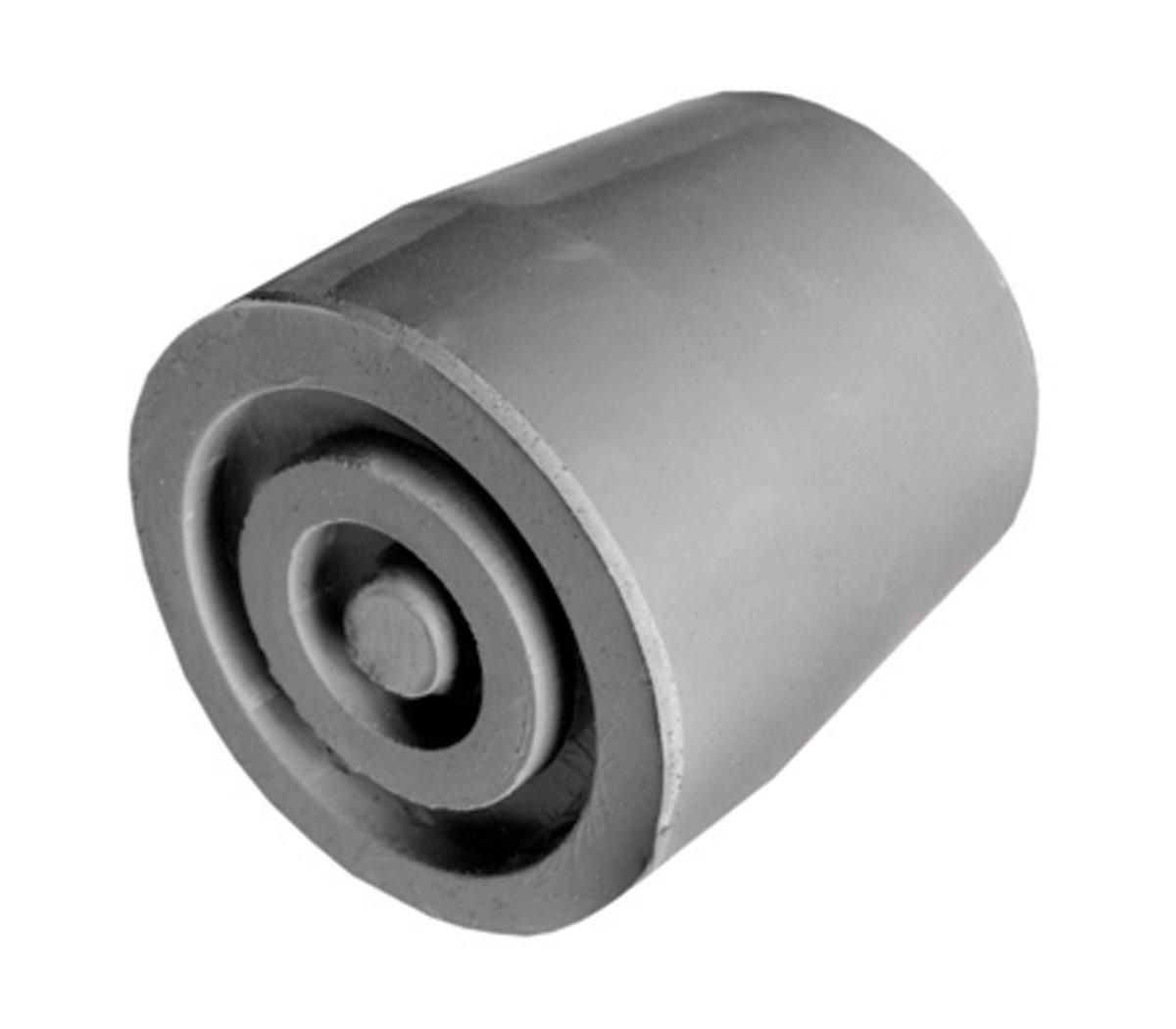 Stokdoppen grijs