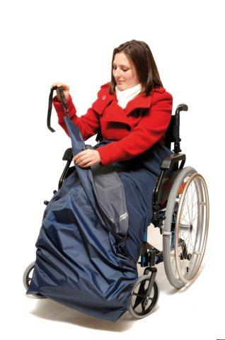 Wheely Apron schootskleed