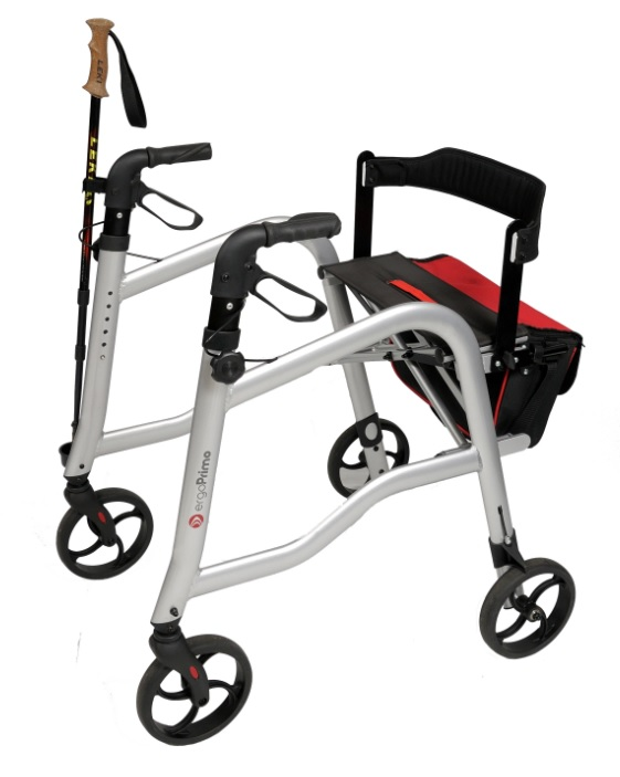 Rollator Ergo Primo - Medium
