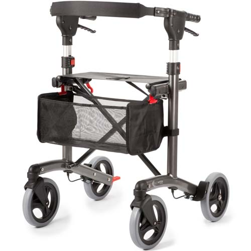 Rollator MultiMotion Trollimaster RA66