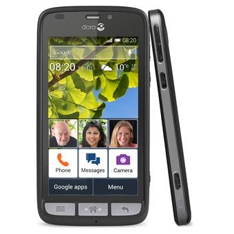 Senioren smartphone Doro Liberto-820