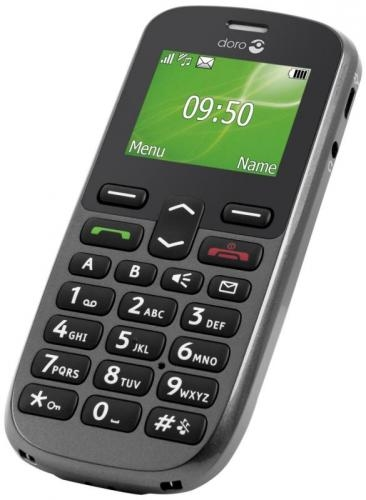 Doro GSM seniorentelefoon HP-508