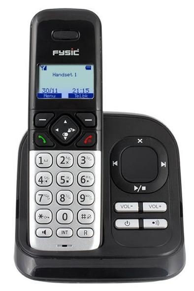 mobiel grote toetsen